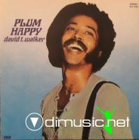 David T. Walker - Plum Happy (LP)