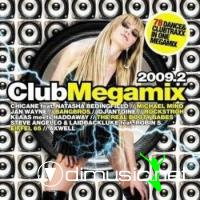 Club Megamix 2009.2