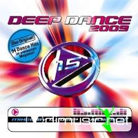 VA - Deep Dance Vol.15