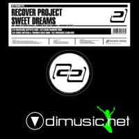 Recover_Project_-_Sweet_Dreams-Promo