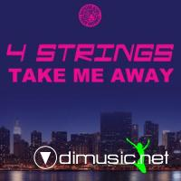 4_Strings--Take_Me_Away-Promo