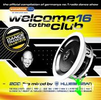 VA - Welcome to the Club Vol.16