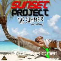 Sunset Project - The Summer (Remixes) 2009