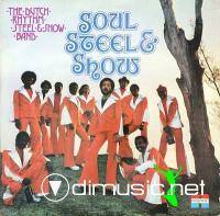 The Dutch Rhythm Steel & Show Band - 1975 - Soul & Steel Show