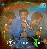 Latimore - Discography (1973 - 2016) 23 Albums