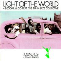 Light of the World - Round Trip (2008)