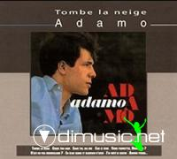 Salvatore Adamo - Tombe La Neige  - 1964
