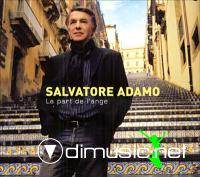 Salvatore Adamo - La Part De L`ange - 2007