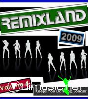 Remixland Vol.4 (2009)