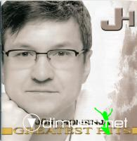 Jyri Homenja - Greatest hits