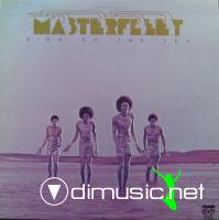 Masterfleet - High On The Sea (Vinyl, LP, Album) 1973