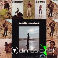 Jimmy Lewis - 1974 - Totally Involved