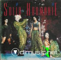 Solid HarmoniE - Solid Harmonie (Album) - Rare on Net