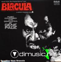 Gene Page - Blacula OST
