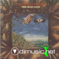 The Mad Lads - A New Beginning (Vinyl, Album, LP)