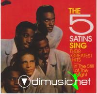 The Five Satins - Sing Their Greatest Hits (1994)