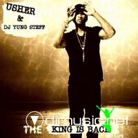 Usher - The King Is Back (2009)