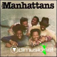 The Manhattans - Discography (1969-2009)