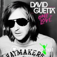 David Guetta - One Love[2009]