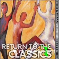 Theo Kamann - Return To the Classics Vol. 01 (2009)