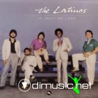 THE LATINOS - it must be love  (1981)