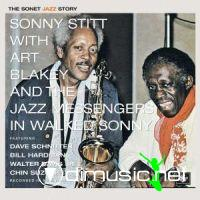 Sonny Stitt with Art Blakey and The Jazz Messengers -In Walked Sonny