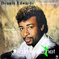 Dennis Edwards - Don't look Any Further (1984)