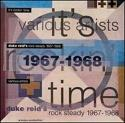 VA - Rock Times Vol.07 - 1967-68