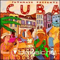 CD Putumayo presents - Cuba