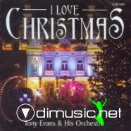 Tony Evans - I Love Christmas