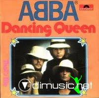 ABBA - Dancing Queen (1976)