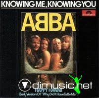 ABBA - Knowing Me, Knowing You (1977)