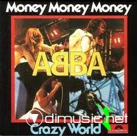 ABBA - Money, Money, Money (1976)