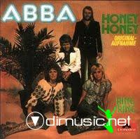 ABBA - Ring Ring Honey Honey (1974)