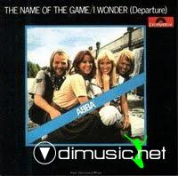 ABBA - The Name Of The Game (1977)