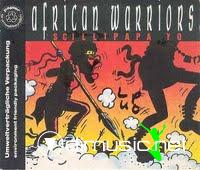 African Warriors - Scillipapa Yo (Maxi-Single)1991