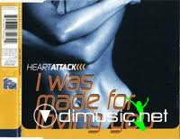 Heart Attack - I Was Made For Loving You