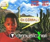 ICE MC - Ok Corral! (The Cotton Remixes)(Maxi-Single)1990