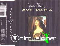 Jennifer Rush - Ave Maria (Single 1988)