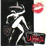 Lips-Kiss Christy - Lambada I Don't Want To Loose Your Love (Single) 1989