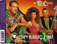 The B.C. 52's-The Flintstones