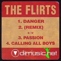 The Flirts - Danger  12