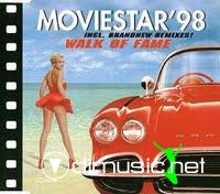 Walk Of Fame - Moviestar '98 (Maxi-Single)