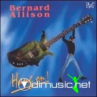 Bernard Allison-Hang On! (1993)