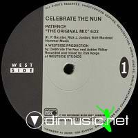 Celebrate the Nun - Patience [12'' Vinyl 1991]