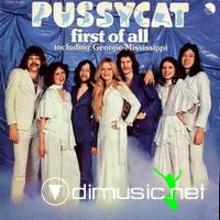 Pussycat - First Of All (1976)