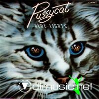 Pussycat - Blue Lights (1981)
