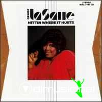 Denise Lasalle - Hittin' where it hurts (Malaco 1988)