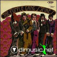 Purple Gang - 1968 - Strikes