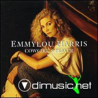 Emmylou Harris - Cowgirl's Prayer - 1993